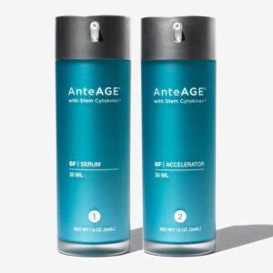 AnteAGE System